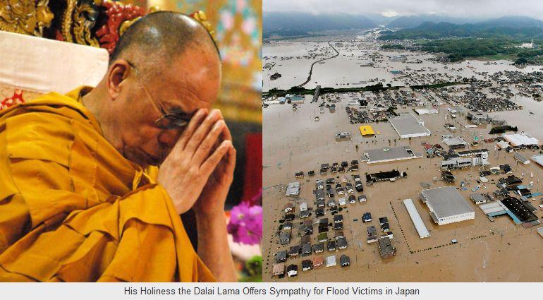 Dalai Lama法王